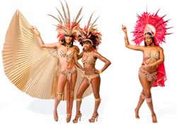 Carnival & Studio Photography